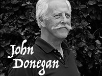 John Donegan - Jazz Piano