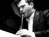 JULIAN BLISS: CLARINET MASTERCLASS