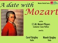 A Date with Mozart