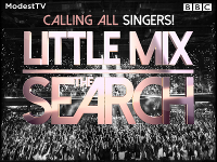 Calling All Singers - Little Mix Talent