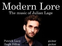 Modern Lore - The Music of Julian Lage