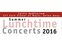 Summer Lunchtime Concerts 2016