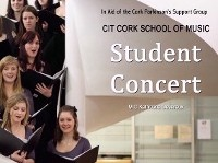 Student Charity Concert