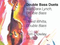 Double Bass Duets | Masters Recital Series