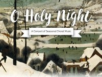 Madrigal '75 present 'O Holy Night'