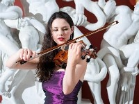 Cork Orchestral Society presents: MAIREAD HICKEY