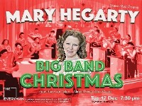 Mary Hegarty - Big Band Christmas