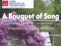 A Bouquet of Song | CIT CSM MA Recital Series