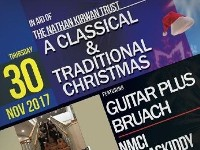 Classical & Traditional Music at NMCI