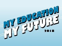 My Education My Future 2018