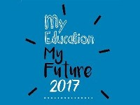 My Education My Future 2017