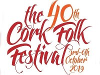 Cork Folk Festival - workshops
