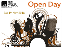 Open Day For CIT CSM Undergraduate Courses