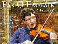 Pax Ó Faoláin & Friends