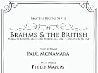 Brahms & the British (POSTPONED)