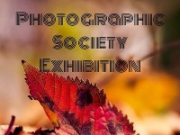 Photographic Society Exhibition