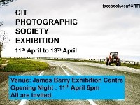 CIT Photographic Society Exhibition
