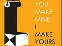You Make Mine/ I Make Yours