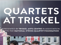 Quartets at Triskel present Danu & Vanir Quartet