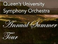 Queen's University Symphony Orchestra