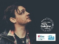 RYAN MCMULLAN // LIVE AT THE RORY GALLAGHER THEATRE