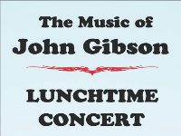 The Music of John Gibson