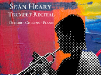 Sean Heary - Trumpet Recital