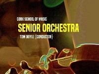 Senior Orchestra - conducted by Tom Doyle