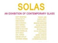 SOLAS: An exhibition of Irish Glass by the Glass Society of Ireland