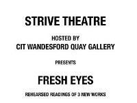 Strive Theatre