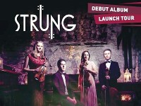 Strung CD Launch Tour