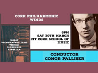 Cork Philharmonic Wind