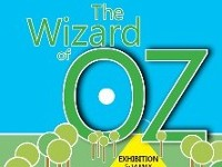 The Wizard Of Oz - Exhibition & Auction