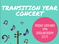 Transition Year Concert