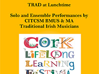 Trad at Lunchtime