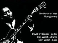 THE MUSIC OF WES MONTGOMERY | MASTERS SERIES