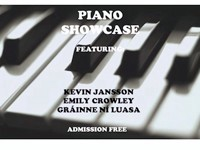 Piano Showcase