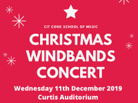 Christmas Windbands Bands