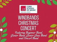 Woodbands Christmas Concert