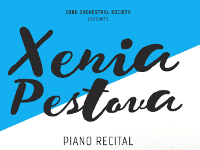 Xenia Pestara - Piano Recital