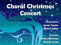 Choral Christmas Concert