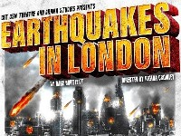 Earthquakes in London.