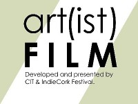 art(ist) Film // a film event in collaboration with IndieCork 2018.