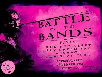 CIT Music Society Battle of the Bands