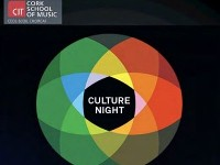 Culture Night at CIT Cork School of Music