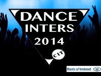 Dance Intervarsities 2014 at CIT