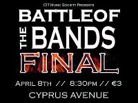 Battle of the Bands FINAL