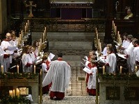 St. Fin Barre's Cathedral Choir
