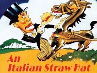 An Italian Straw Hat