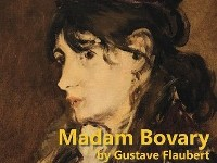 3rd year - CIT CSM BADTS preform - Madam Bovary by Gustave Flaubert
